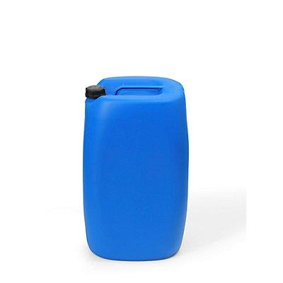 Duhme 60 Liter Kanister - Polyethylen, LxBxH 391 x 330 x 630 mm