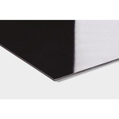 COBA Industriegummi - pro. lfd. m, Rollenlänge max. 10 m