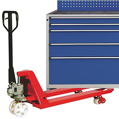 Staplersockel, für Schubladen-BxT 1060 x 675 mm Breite 1060 mm