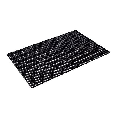 miltex Ringgummi-Matte Scriper® - Mattenhöhe 22 mm