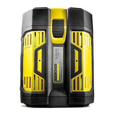Kaercher Batterie au lithium-ion - BP 800 ADV - l x p x h 195 x 160 x 105 mm
