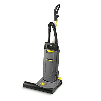 Kärcher Teppichbürstsauger, CV 48/2 *EU, 1200 W, Arbeitsbreite 480 mm mit elektrischem Bürstenüberlastungsschutz
