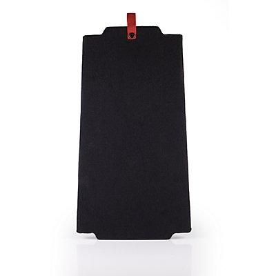 Auflage für Karre - für Lagefläche LxB 610 x 380 cm