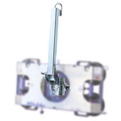 Bohle Arm, mit Kipp- und Drehfunktion für LIFTMASTER Stahl, verzinkt