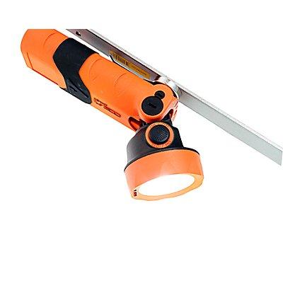 Befestigungsmagnet - für LED-Sicherheitshandleuchte - zum Anschrauben