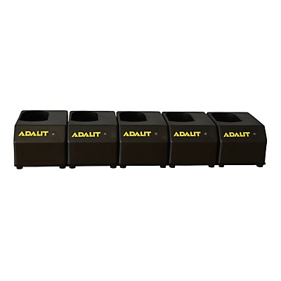 Ladegerät für ADALIT®-Handleuchten - für Lithium-Ionen-Akku