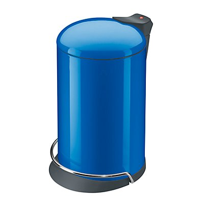 Hailo Tret-Abfallsammler - Inhalt 16 l, Stahlblech
