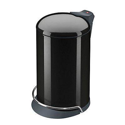 Hailo Tret-Abfallsammler - Inhalt 14 l, Stahlblech