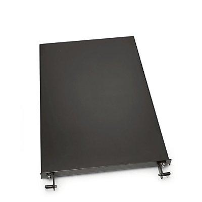 Plattform, aufschiebbar LxB 1200 x 800 mm