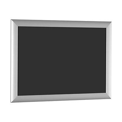 Aushangtafel - für 2 x DIN A4