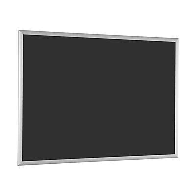 Aushangtafel - für 18 x DIN A4