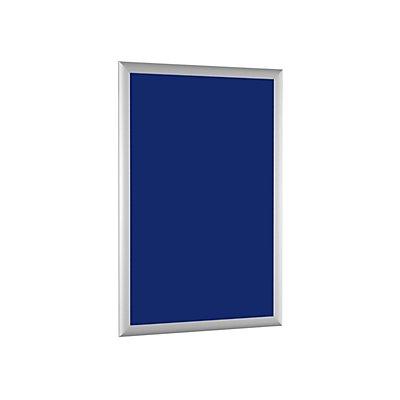 Aushangtafel - für 4 x DIN A4