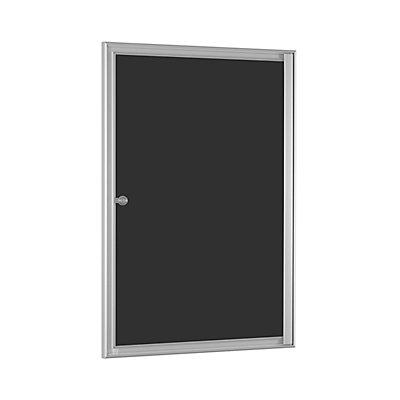 Einfachschaukasten BASIC - für 4 x DIN A4