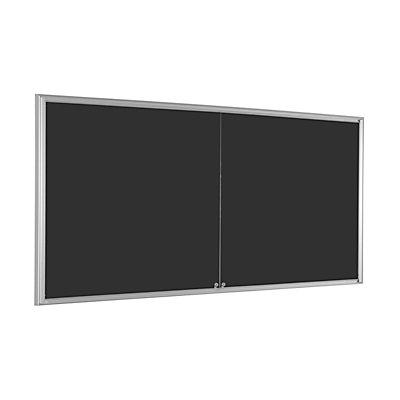 Einfachschaukasten BASIC - für 24 x DIN A4