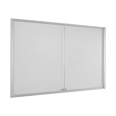 Einfachschaukasten BASIC - für 21 x DIN A4
