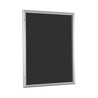 Flachschaukasten - für 16 x DIN A4