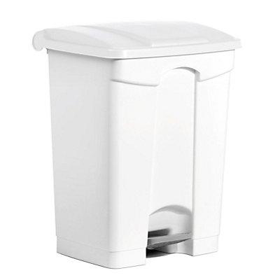Abfallsammler CHANGE, Volumen 70 l, BxHxT 500 x 670 x 410 mm