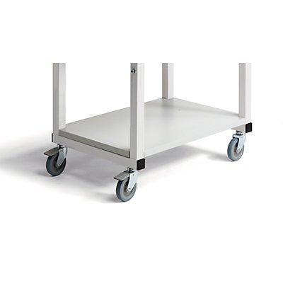 TRESTON Unterplatte - für Tischwagen