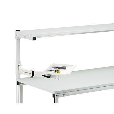 Schwenkarm - für Arbeitstisch TPH - Tragfähigkeit 15 kg
