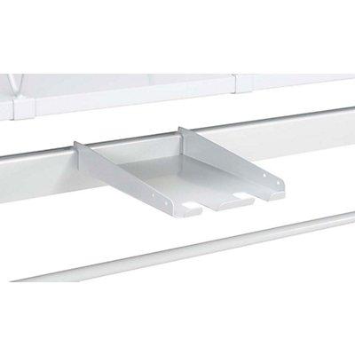 TRESTON DIN-A4-Papierablage - für Packtisch - Stahl