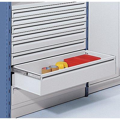 Schublade für Regal-Schranksystem - Höhe 65 mm