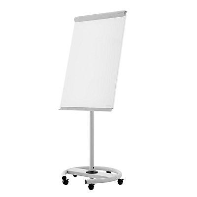 magnetoplan® Flipchart DE LUXE - mobil - Schreibfläche 730 x 1000 mm
