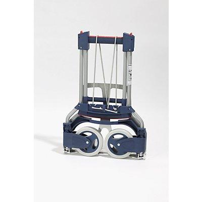 RuXXac Profi-Sackkarre, klappbar - RuXXac®-cart BUSINESS XL - Tragfähigkeit 125 kg