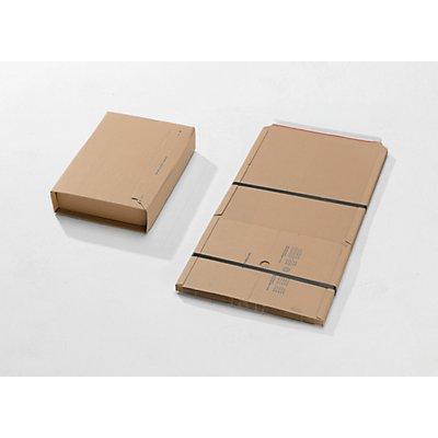 Universal- und Buchverpackung, VE 50 Stk
