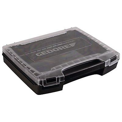 GEDORE Werkzeugbox i-BOXX 72 - mit Schraubendreher und Zangen - 9-teilig