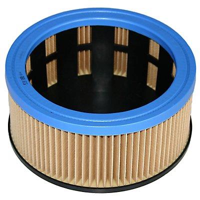 starmix Filtre plissé - avec surface de filtrage en cellulose de 7200 cm² - pour aspirateurs forte puissance