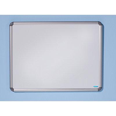 OFFICE AKKTIV Tableau mural design - laqué blanc
