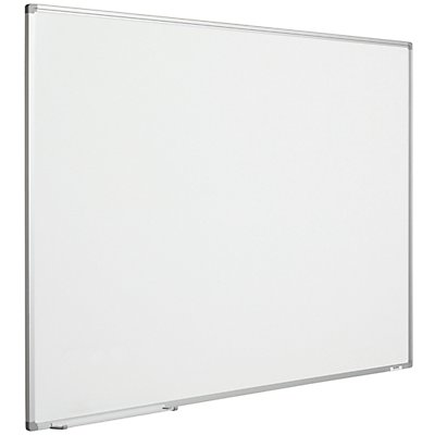 Smit Visual Economy Whiteboard - aus lackiertem Stahlblech