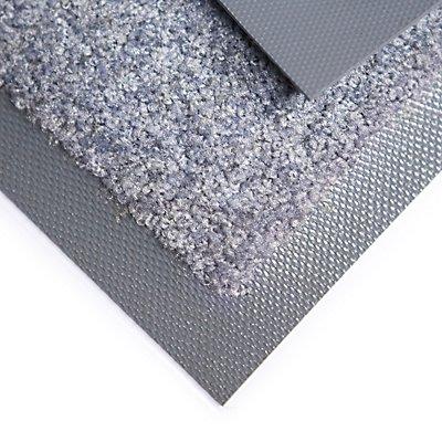 Schmutzfangmatte, waschbar, LxB 600 x 400 mm