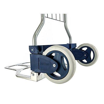 RuXXac® Diables repliables - diable RuXXac®-cart ROULE-PAQUETS - force 125 kg