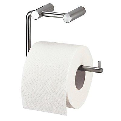 Toilettenpapierhalter, schwenkbar für 1 Rolle