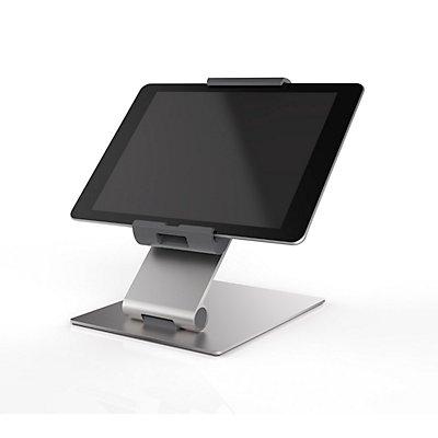 DURABLE Tablethalter - Tischständer HOLDER TABLE - für Tablet-Größen von 7-13″