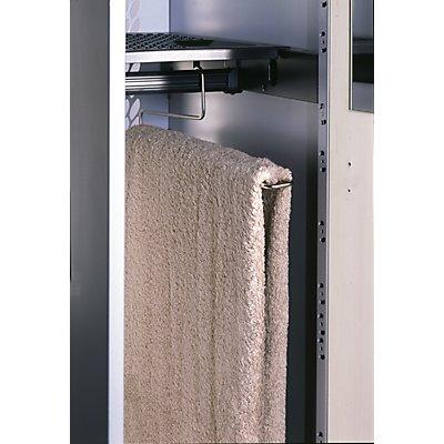 Handtuchbügel - verschiebbar - 0,10 kg