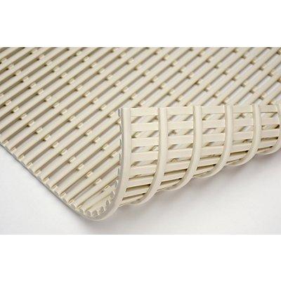 Bodenmatte, PVC-frei, pro lfd. m