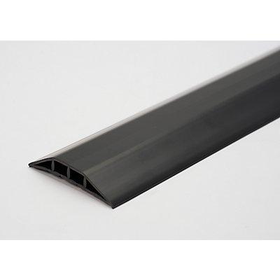 Kabelbrücke aus Kunststoff, für Schläuche bis Ø 10 mm