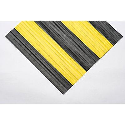 Weich-PVC-Läufer, mit geschlossener Oberfläche, pro lfd. m