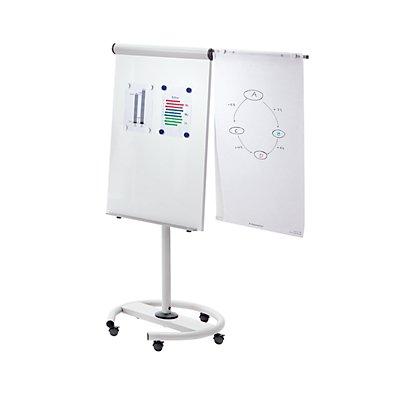 Chevalet mobile - multifonctionnel - hauteur 1900 mm