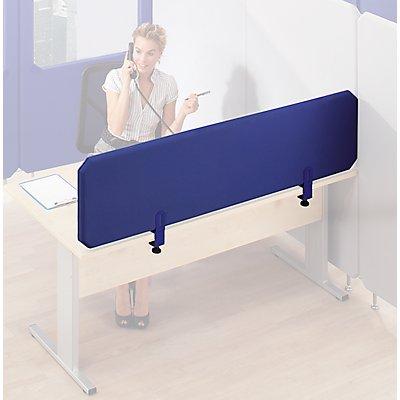 Premium Schallschutzpaneel - Tischaufsatz, Höhe 450 mm