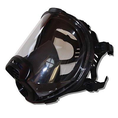 Vollsichtmaske PANAREA 7000, ohne Filter mit Sprechmembran