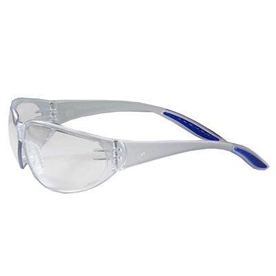 Schutzbrille STYLE CRYSTAL, Polycarbonat VE 5 Stk