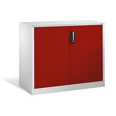 CP ACURADO Akten-Sideboard, 2 Ordnerhöhen, HxBxT 1000 x 1200 x 500 mm