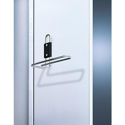 CP Handtuchhalter - für Breite 300 mm - 0,20 kg
