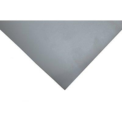 Tapis de table antistatique, hauteur 3 mm - largeur 1200 mm, au mètre