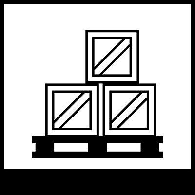 Mehrpreis Transportboden - für 4-seitige Ausführung