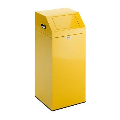 QUIPO Wertstoffsammler - Behälterinhalt 76 l
