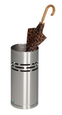 var  Porte-parapluies, hauteur 490 mm, Ø 230 mm - avec égouttoir amovible... par LeGuide.com Publicité